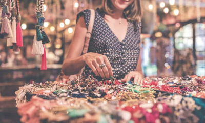 Saugatuck Center for the Arts Holiday Market