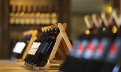 Uncork a bottle of Michigan Wine