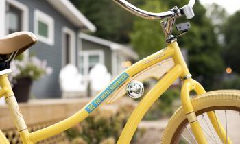 Hotel Saugatuck Bikes