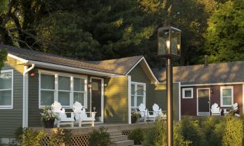 The Saugatuck Cottages