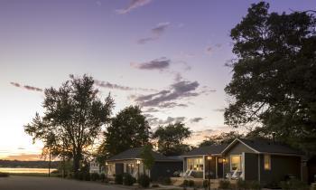 Saugatuck Cottages
