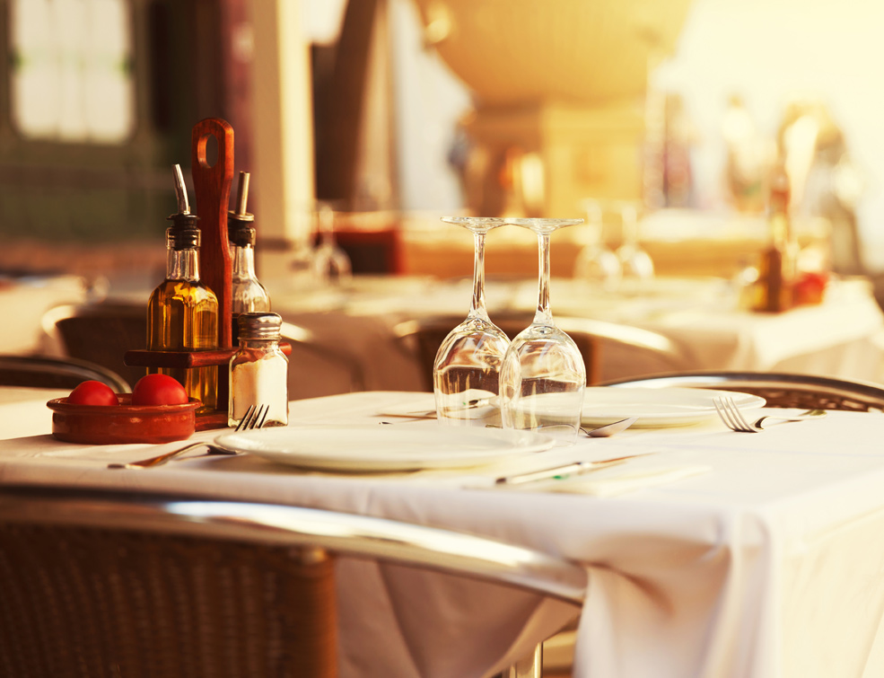 Restaurants Nearby The Hotel Saugatuck